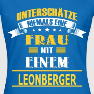 LEONBERGER T-Shirts - Frauen T-Shirt
