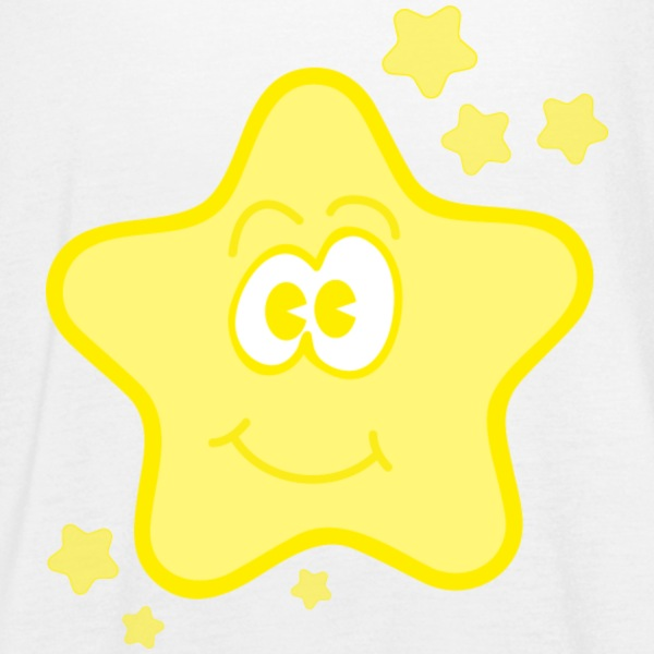 Baby Star Tops - Frauen Tank Top von Bella