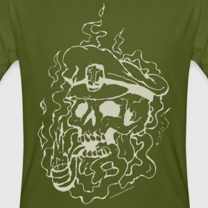 Skull Collection - Men's T-Shirt - Mannen Bio-T-shirt
