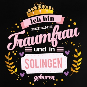 Solingen Traumfrau Baby T-Shirts - Baby T-Shirt