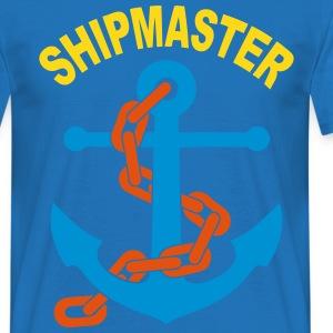 Capitaine - shipmaster