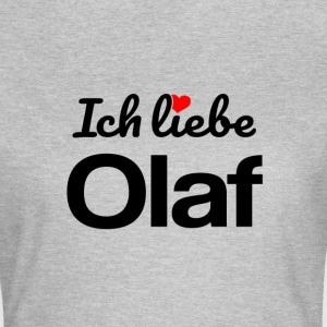 Olaf T-Shirts - Frauen T-Shirt