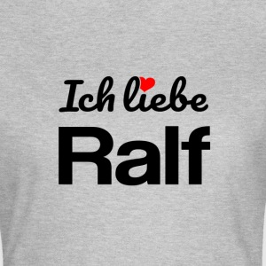 Ralf T-Shirts - Frauen T-Shirt