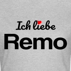 Remo T-Shirts - Frauen T-Shirt