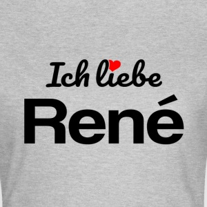 René T-Shirts - Frauen T-Shirt