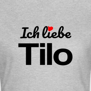 Tilo T-Shirts - Frauen T-Shirt