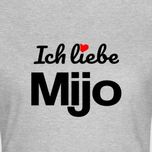 Mijo T-Shirts - Frauen T-Shirt