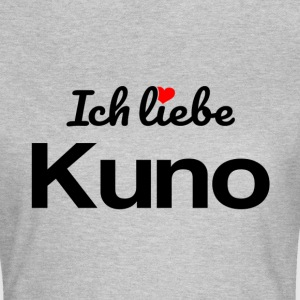 Kuno T-Shirts - Frauen T-Shirt