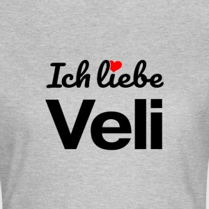 Veli T-Shirts - Frauen T-Shirt