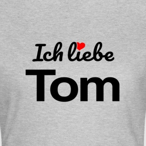 Tom T-Shirts - Frauen T-Shirt