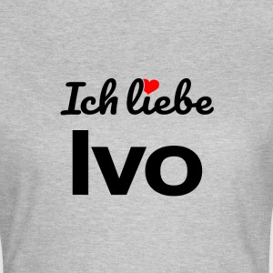 Ivo T-Shirts - Frauen T-Shirt