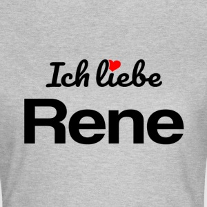 Rene T-Shirts - Frauen T-Shirt