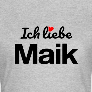 Maik T-Shirts - Frauen T-Shirt