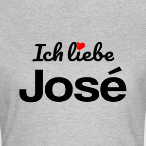 José T-Shirts - Frauen T-Shirt