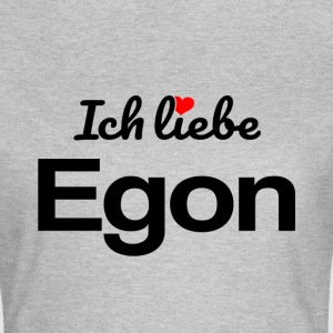 Egon T-Shirts - Frauen T-Shirt