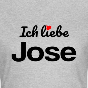 Jose T-Shirts - Frauen T-Shirt