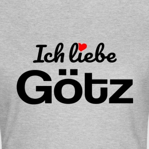 Götz T-Shirts - Frauen T-Shirt