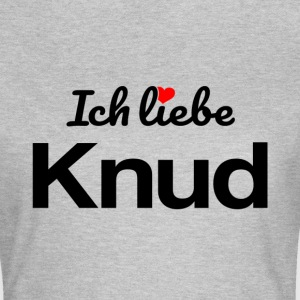 Knud T-Shirts - Frauen T-Shirt