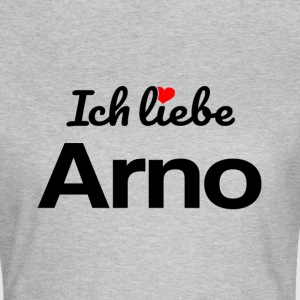 Arno T-Shirts - Frauen T-Shirt