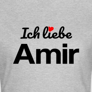 Amir T-Shirts - Frauen T-Shirt