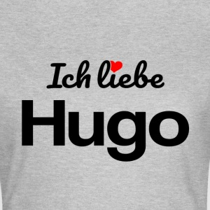Hugo T-Shirts - Frauen T-Shirt