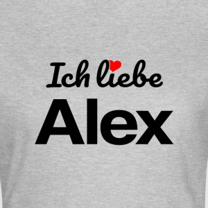 Alex T-Shirts - Frauen T-Shirt