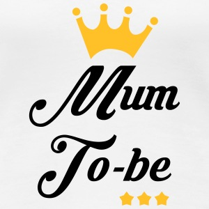 mors dag / mor / mother's day / mom / mum T-shirts - Dame premium T-shirt