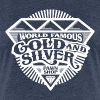 World Famous Gold & Silver Pawn Shop Diamond - Women's Premium T-Shirt