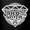 World Famous Gold & Silver Pawn Shop Diamond - Full Colour Mug