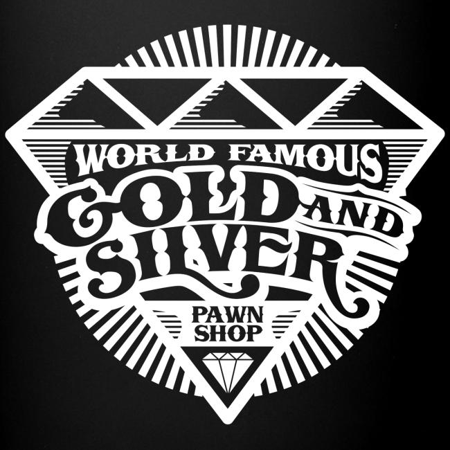 World Famous Gold & Silver Pawn Shop Diamond