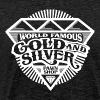 World Famous Gold & Silver Pawn Shop Diamond - Men's Premium T-Shirt