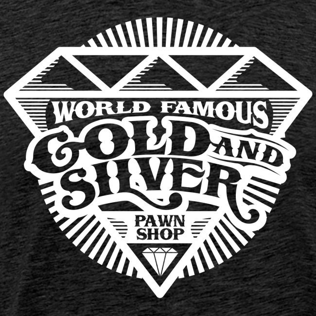 World Famous Gold & Silver Pawn Shop Diamond