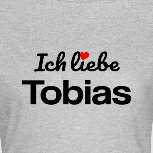 Tobias T-Shirts - Frauen T-Shirt