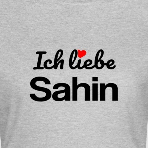 Sahin T-Shirts - Frauen T-Shirt