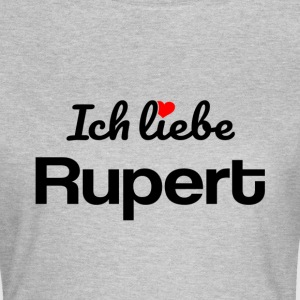 Rupert T-Shirts - Frauen T-Shirt