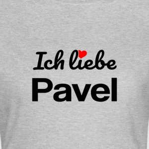 Pavel T-Shirts - Frauen T-Shirt