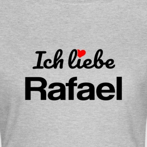 Rafael T-Shirts - Frauen T-Shirt