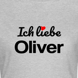 Oliver T-Shirts - Frauen T-Shirt
