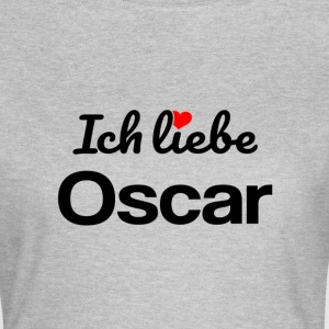 Oscar T-Shirts - Frauen T-Shirt