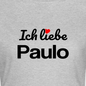 Paulo T-Shirts - Frauen T-Shirt