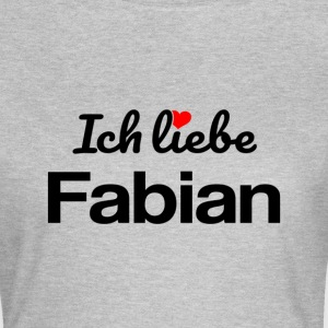 Fabian T-Shirts - Frauen T-Shirt