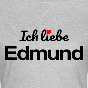 Edmund T-Shirts - Frauen T-Shirt