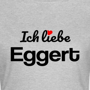 Eggert T-Shirts - Frauen T-Shirt