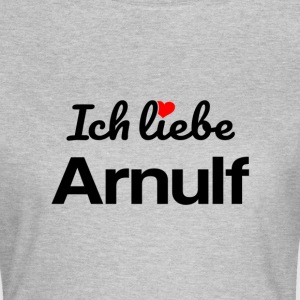Arnulf T-Shirts - Frauen T-Shirt