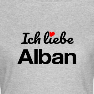 Alban T-Shirts - Frauen T-Shirt
