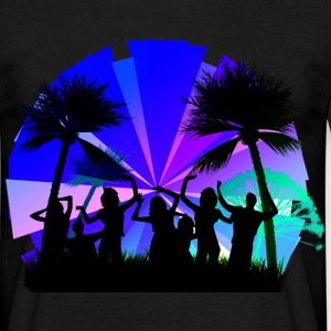 Party 2 T-Shirts - Men's T-Shirt