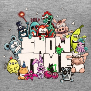 showtime - Frauen Premium Tank Top