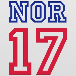 NORWAY  2017 - Tote Bag