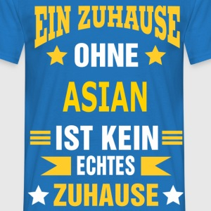 ASIAN T-Shirts - Männer T-Shirt