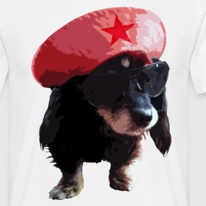 King Dog Shirt - Männer T-Shirt